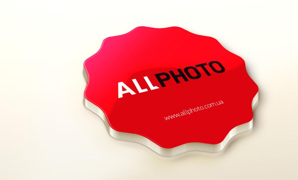 Логотип AllPhoto