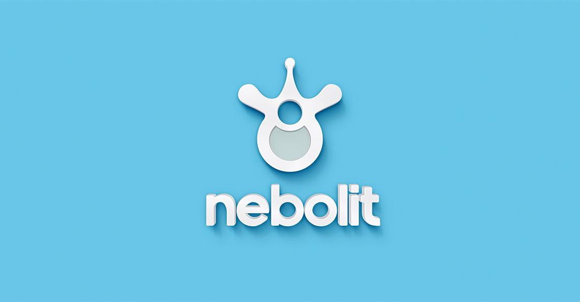 Визуализация логотипа