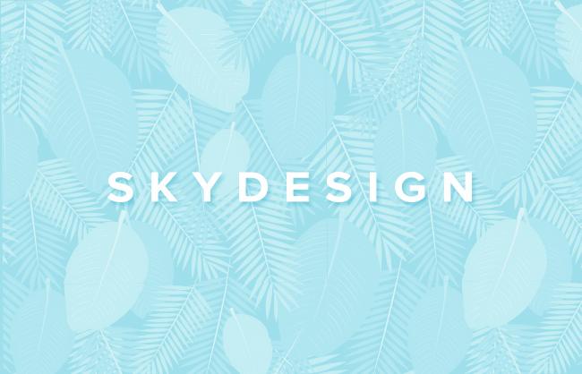 Визуальный брендинг студии интерьерного дизайна