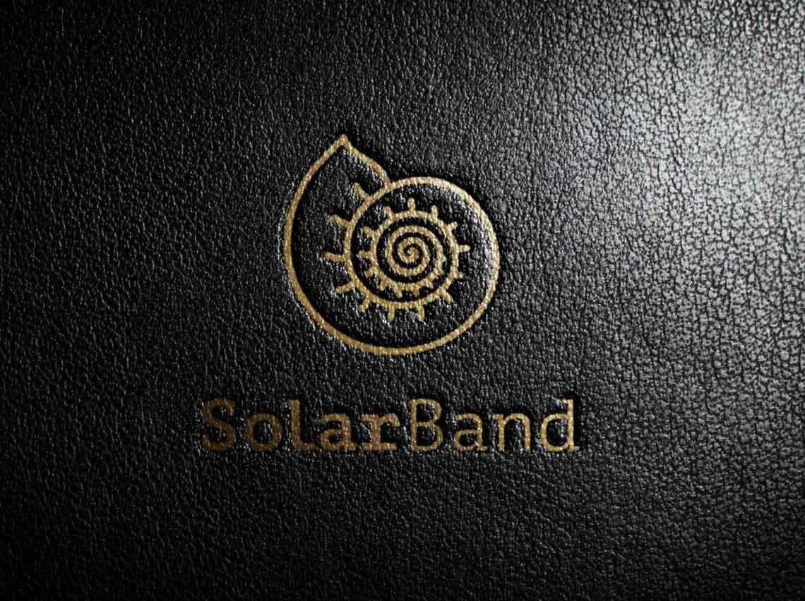 Solarband логотип