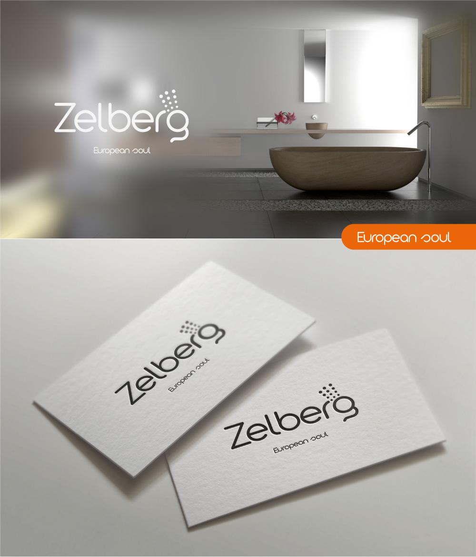 Zelberg логотип компании