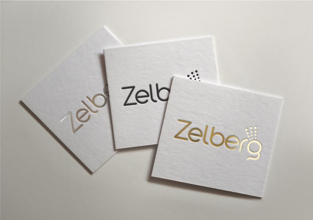 Zelberg логотип