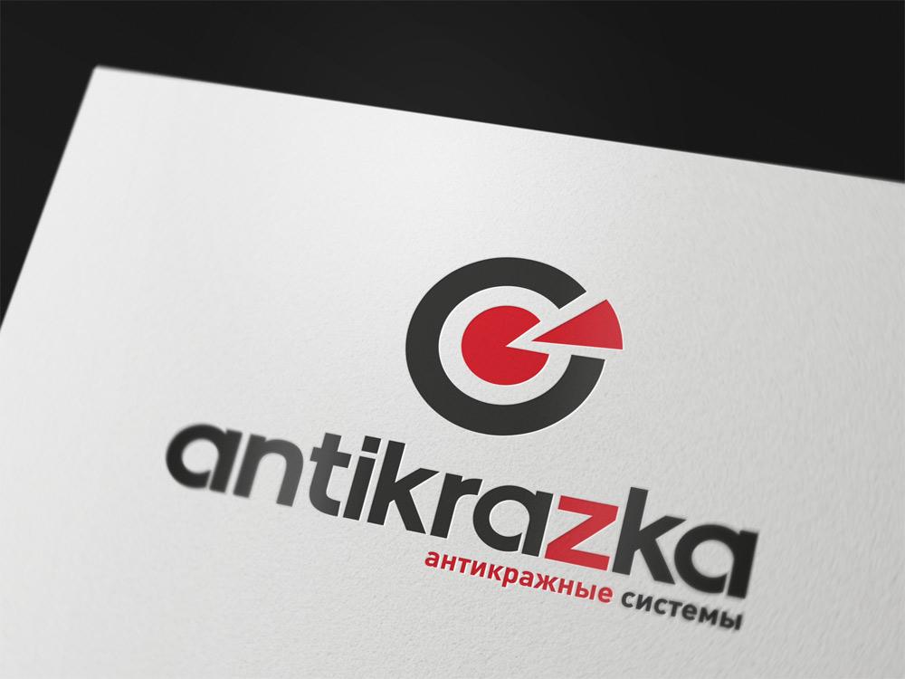 Логотип компании Antikrazka