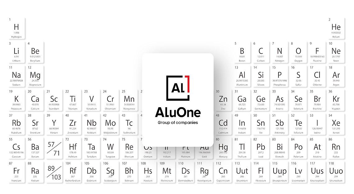 AluOne