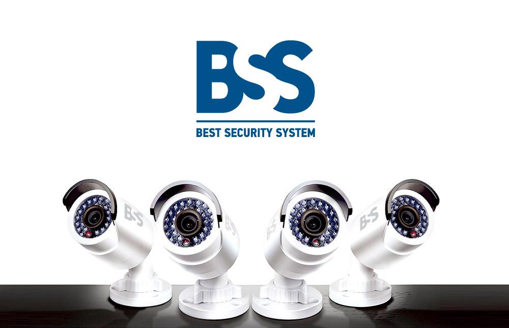 Продукуты компании BSS