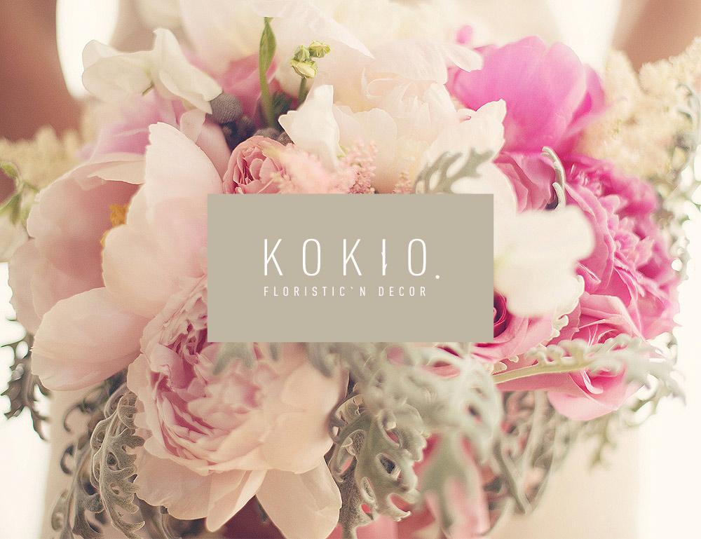 логотип KOKIO