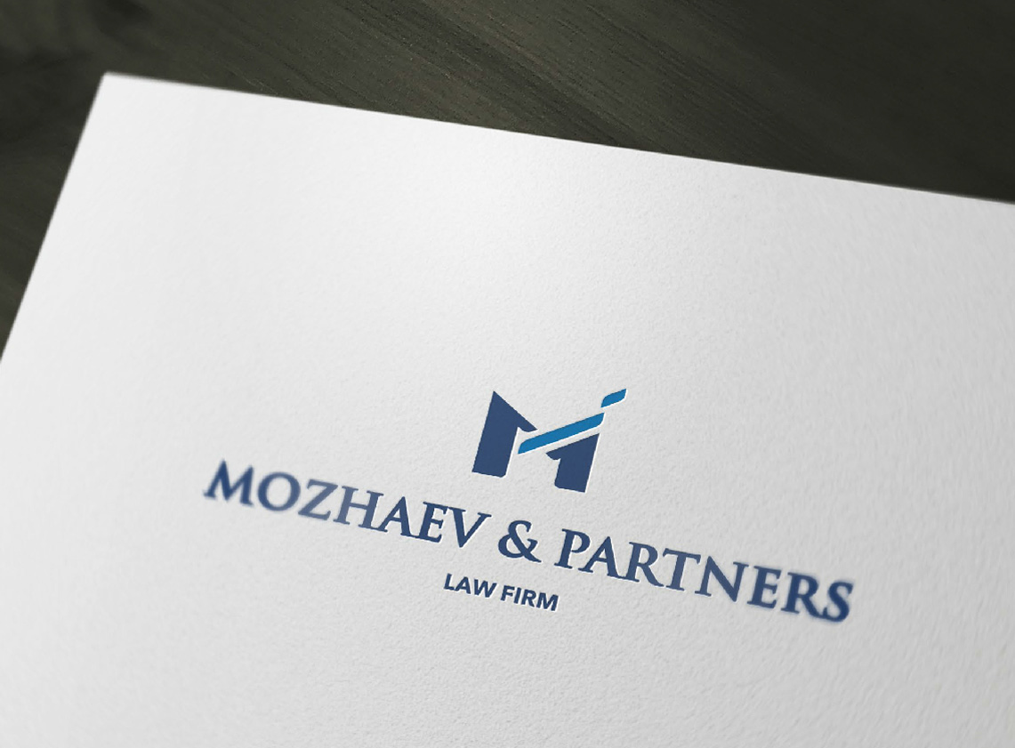 Логотип Можаев и Партнеры