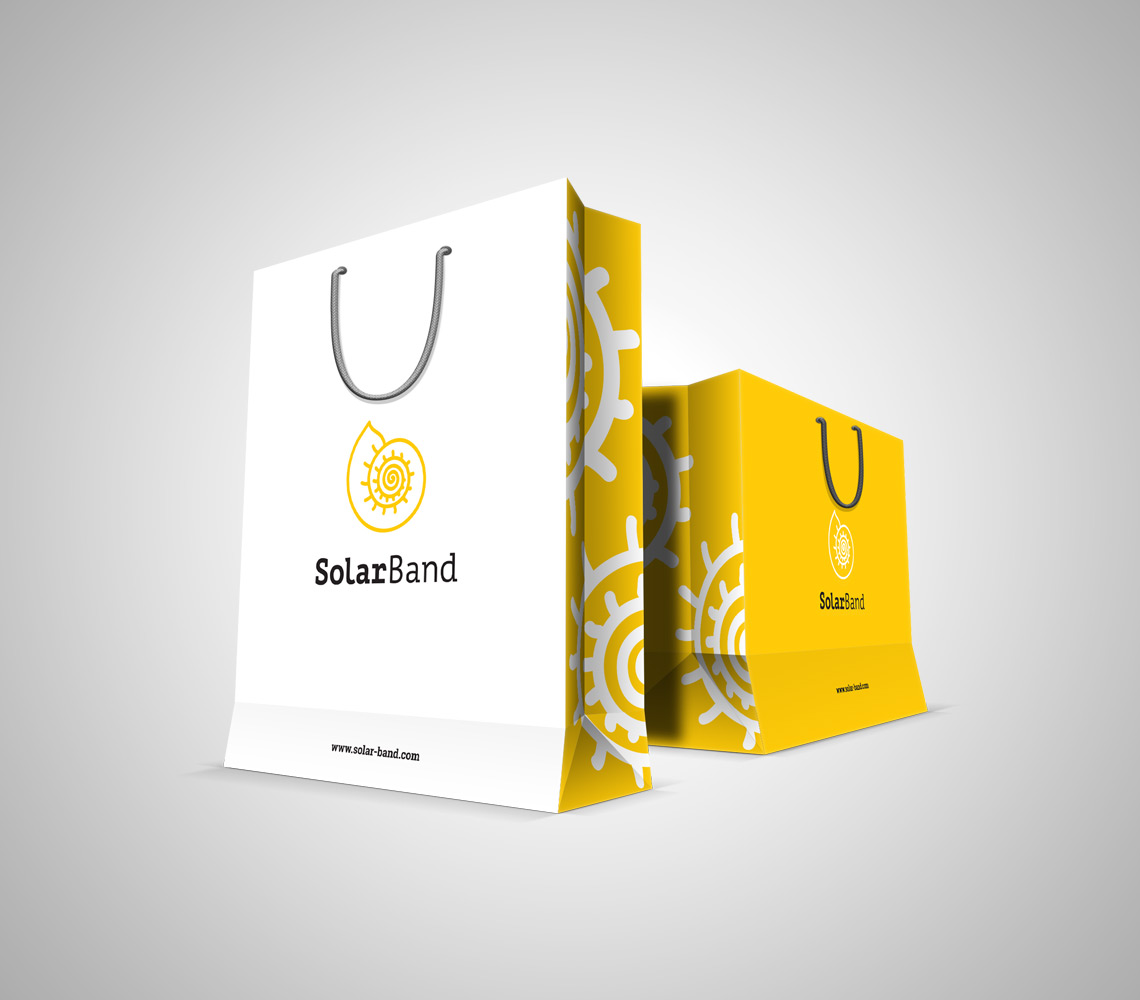 Solarband пакет