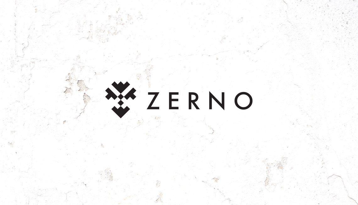 ZRNO логотип