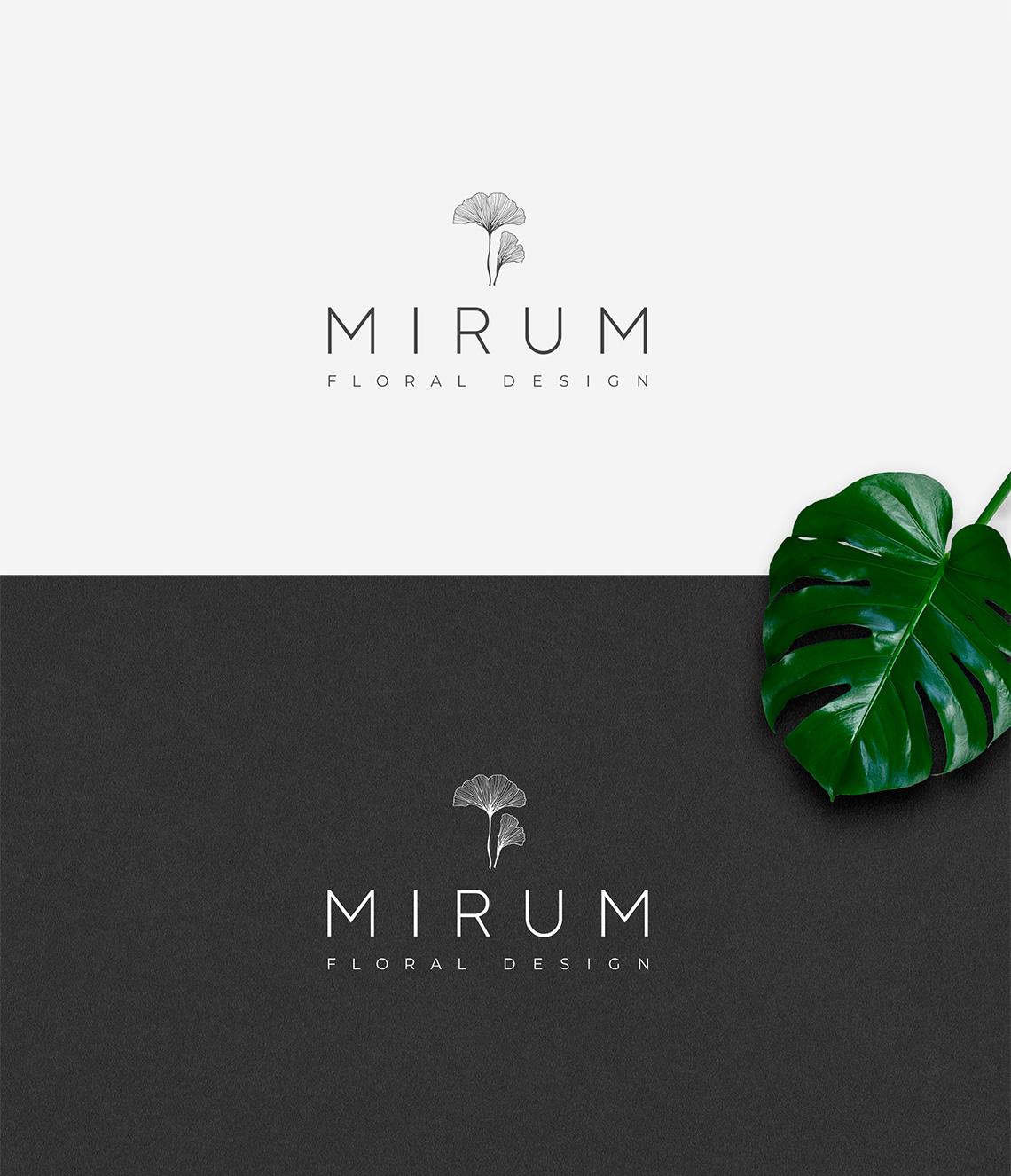 MIRUM лого