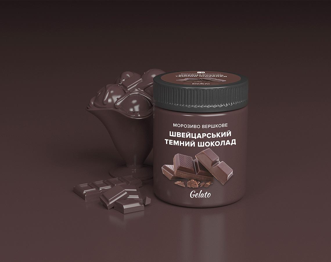 Premium Gelato